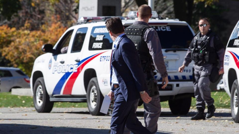 Mobile Security Jobs Toronto