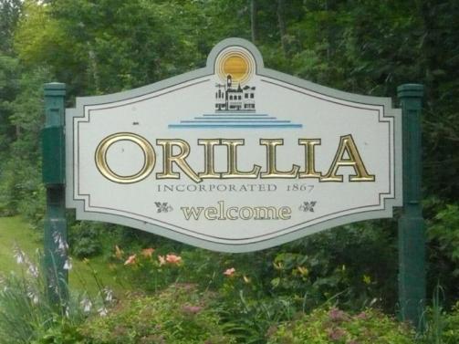 second mortgages orillia