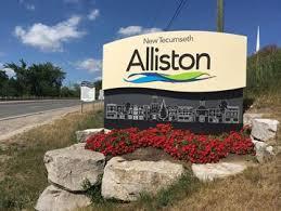 second mortgage alliston