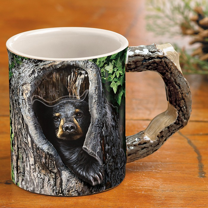 Barrier Bay Collector Mug