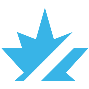 Barrier Free Canada website symbol.