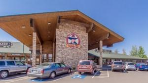 Ruby's Inn near Bryce Canyon National Park