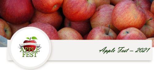 LG Apple fest