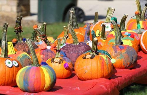 Scarecrowfest