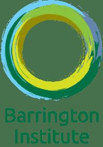 Barrington Institute logo