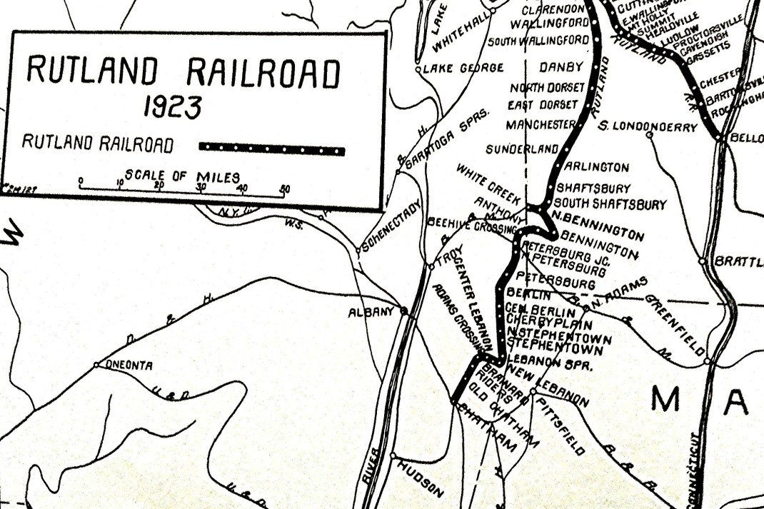 Chatham-to-Bennington-Harlem-River-Line