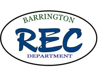 Barrington Recreation Department logo