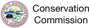 Conservation Commission logo