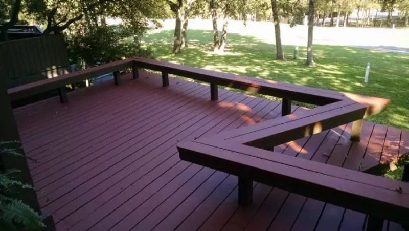 Deck installation Fort Worth, Texas