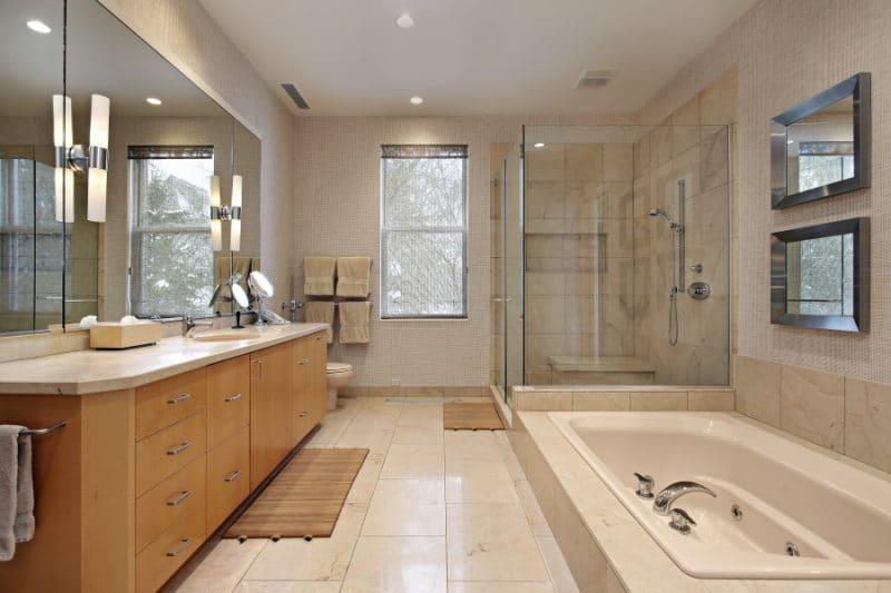 Tub Shower remodeling Southlake