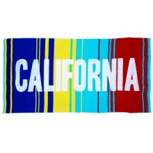 California beach towel by SOLA