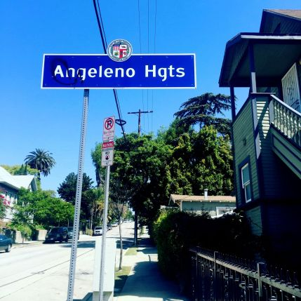 Angeleno Heights