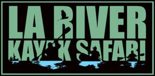 LA River Kayak & Safari