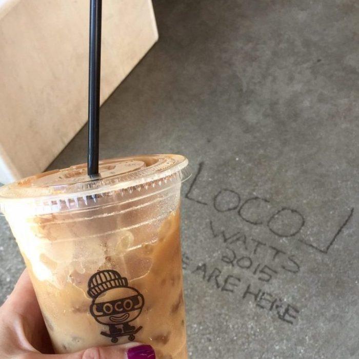 LocoL coffee Watts