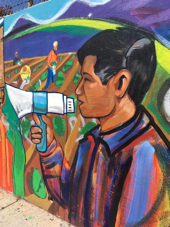 Boyle Heights art