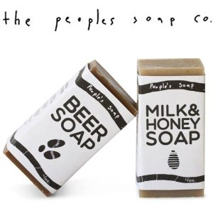 The People's Soap Co.