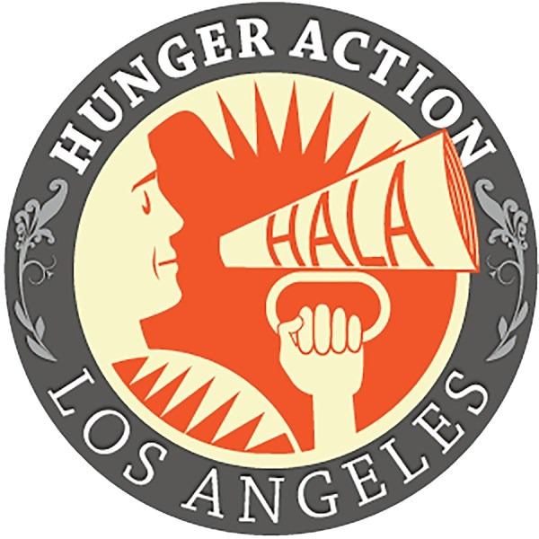 Hunger Action Los Angeles