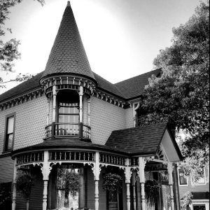 Historic Preservation in Los Angeles
