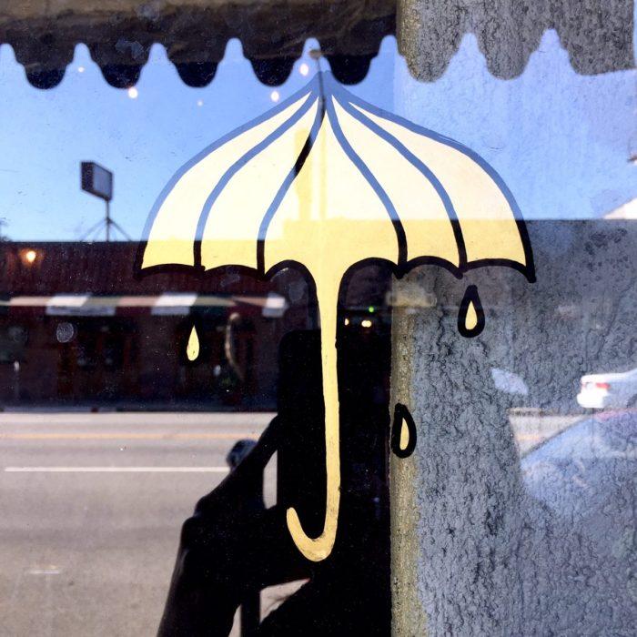 Melrose Umbrella Compan