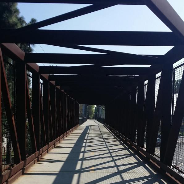 Whittier Greenway Trail