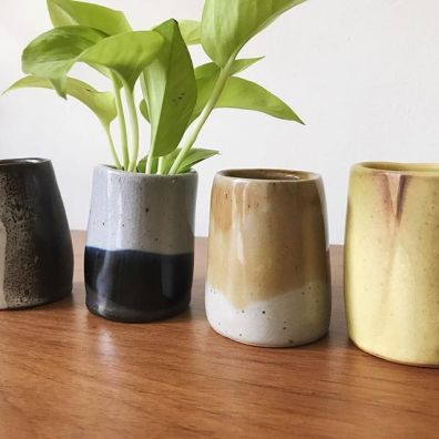 Glitter Mountain Ceramics