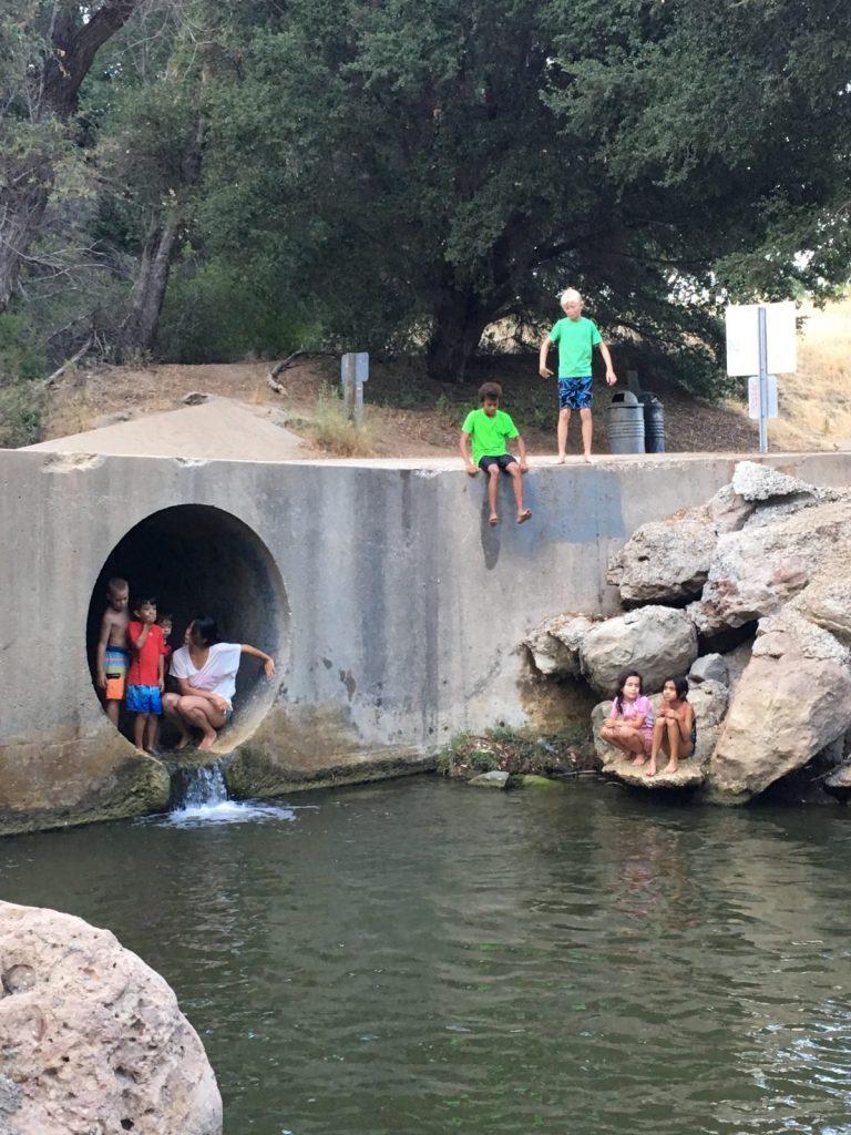 Malibu Creek Park