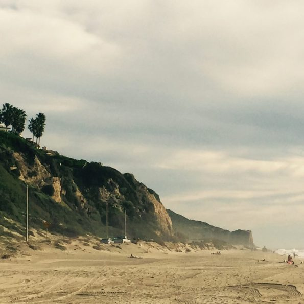 Westward Beach- Malibu