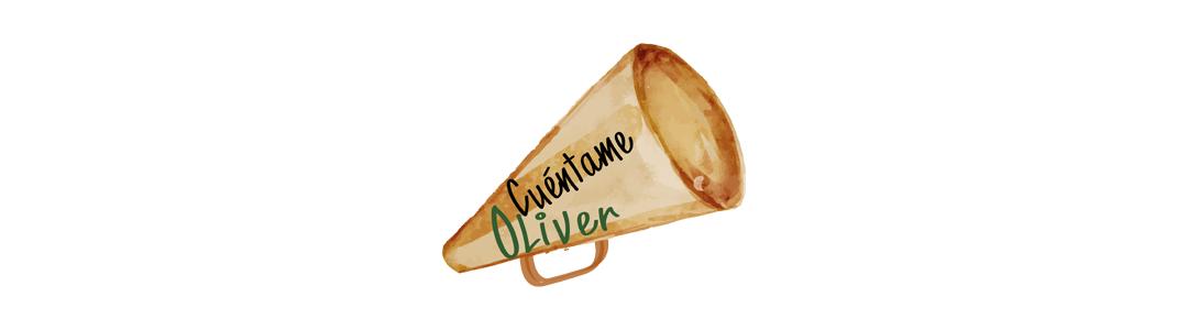 Cuéntame Oliver