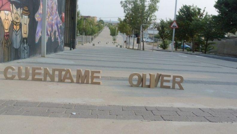 Cuéntame Oliver: Escuela de Ciudadanía Viva
