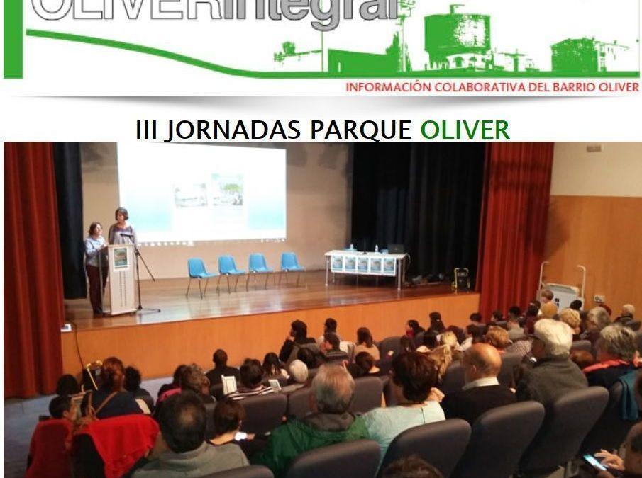 Oliver Integral #6