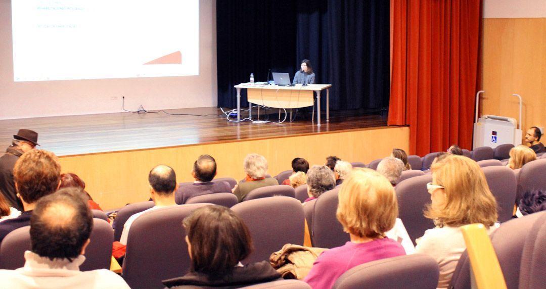 Sesión Informativa sobre ayudas a la rehabilitación de viviendas