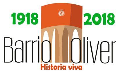 Presentación Oficial en el Ayuntamiento del Centenario de Oliver