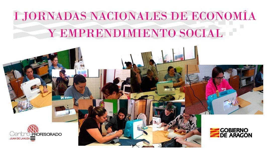 Hilvana JOrnadas Emprendimiento Social
