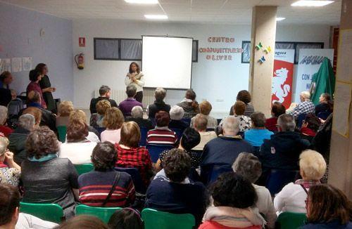 15/01/2018 10º Aniversario centro Comunitario Oliver
