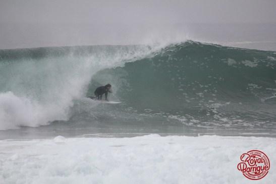 Photographe : Estim Association - Surfeur : Rémi Derepas