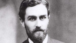 Sir Roger Casement. Hanged 1916