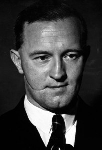 "William Joyce ""Lord Haw-Haw"". Hanged 1945"