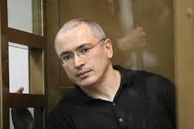 Mikhail Khodorkovsky: Trial was unfair
