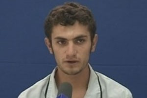 Saman Naseem: Due to be hanged tomorrow