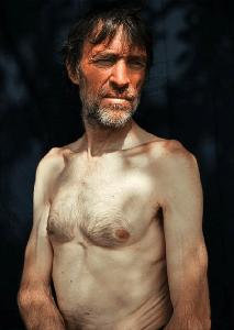 Stephen Gough Nakedrambler.org