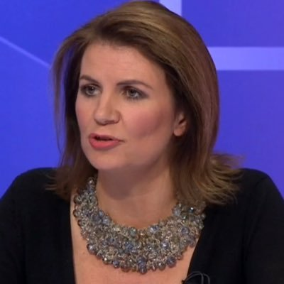 Julia Hartley-Brewer: My Day