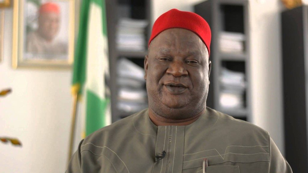 $18bn centenary project: Reps tell EFCC to prosecute Anyim