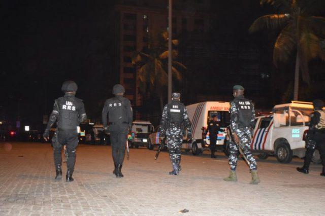 How Enugu Killer Cop Shot My Husband - Victim's widow - BarristerNG.com