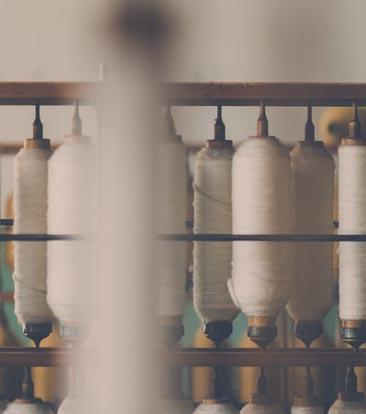 Microfibre Cloth Production