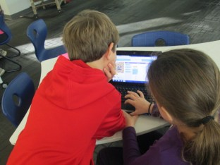 Hour of Code Day 1 (24)
