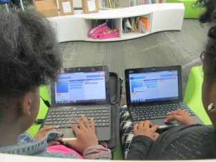Hour of Code Day 1 (32)