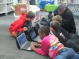 Hour of Code Day 1 (7)
