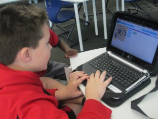 Hour of Code Day 2 (12)