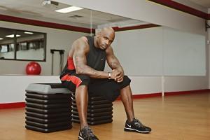 Determination and willpower