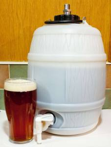Mini micro brewery start up kit The Home Brew Boat